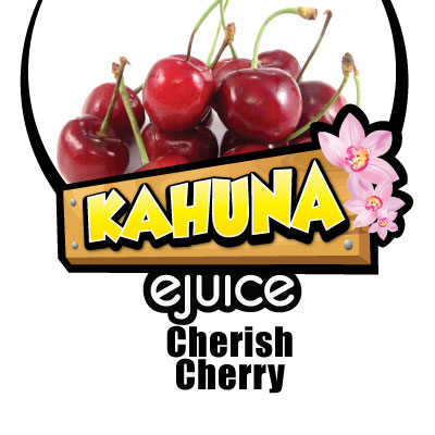 Cherish Cherry VG eJuice
