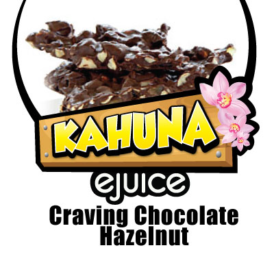 Craving Chocolate Hazelnut VG eJuice