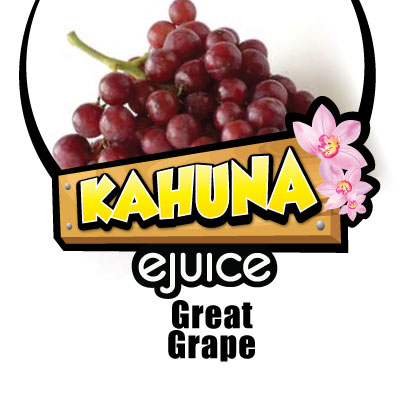 Great Grape VG eJuice
