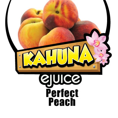 Perfect Peach VG eJuice