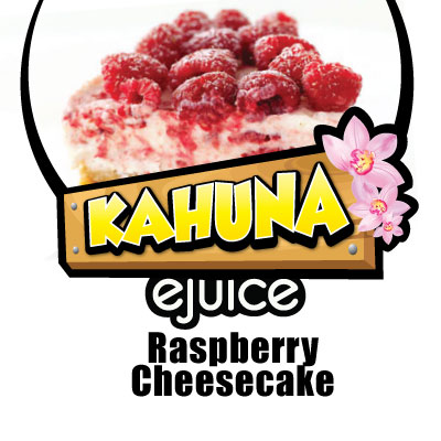 Raspberry Cheesecake VG eJuice