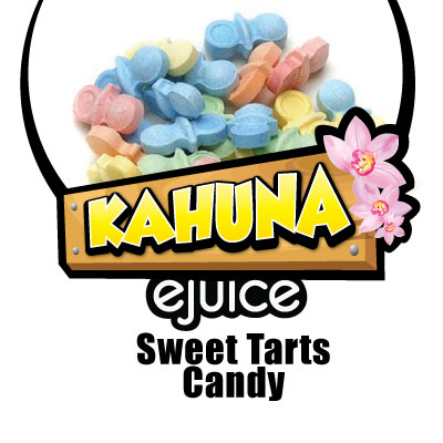 Sweet Tarts Candy eJuice