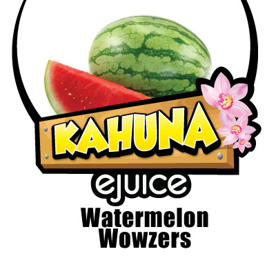 Watermelon Wowzers - Best eJuice
