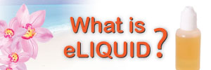 What Is eJuice